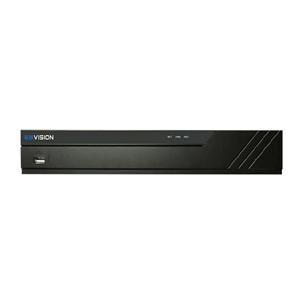Đầu Ghi Hình Ip 8 Kênh Poe Kbvision Kx-A8108Pn2-KX-A8108PN2