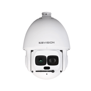 Camera Ip Speed Dome 2Mp Kbvision Kx-E2338Irsn-KX-E2338IRSN