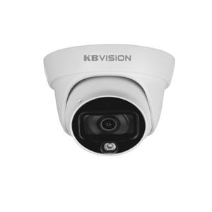 Camera Hdcvi 2Mp Kbvision Kx-Cf2102L-KX-F2102L