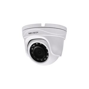 Camera Ip Dome 2Mp Kbvision Kx-Y2002Tn3-KX-Y2002TN3