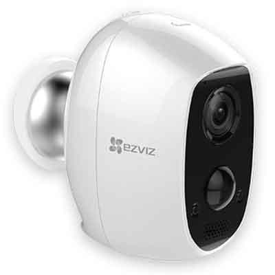 Camera Wifi 2.0Mp Ezviz Cs-C3A-A0-1C2Wpmfbr-CS-C3A-A0-1C2WPMFBR
