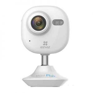 Camera Wifi 2.0Mp Ezviz Cs-Cv200-A0-52Wfr-CS-CV200-A0-52WFR