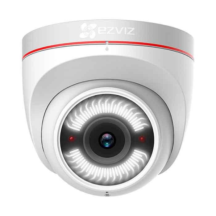 Camera Wifi 2.0Mp Ezviz Cs-Cv228-A0-3C2Wfr-CS-CV228-A0-3C2WFR
