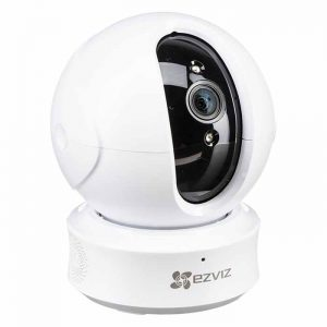 Camera Wifi 1.0Mp Ezviz Cs-Cv246-B0-1C1Wfr-CS-CV246-B0-1C1WFR