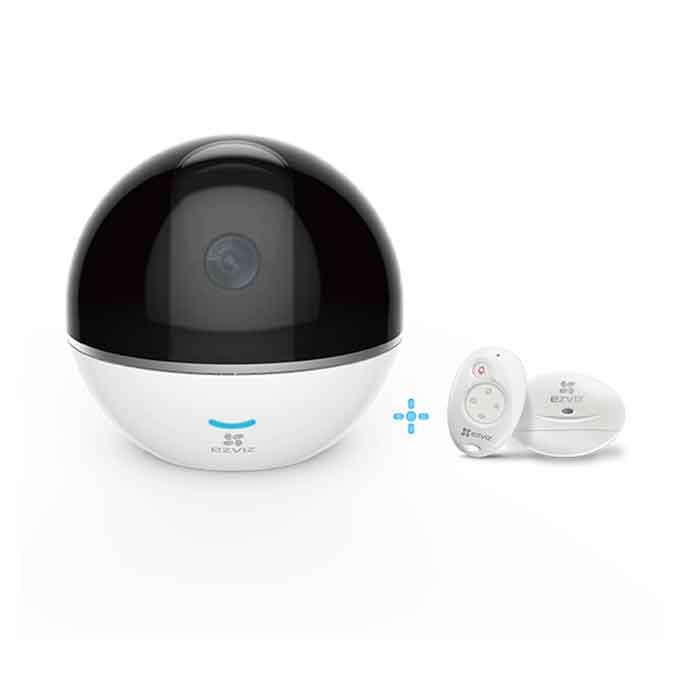 Camera Wifi 2.0Mp Ezviz Cs-Cv248-A3-32Wmfr(Rf)-CS-CV248-A3-32WMFR(RF)