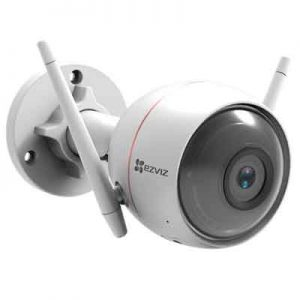 Camera Wifi 2.0Mp Ezviz Cs-Cv310-A0-1B2Wfr-CS-CV310-A0-1B2WFR
