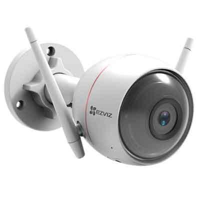 Camera Wifi 2.0Mp Ezviz Cs-Cv310-A0-1B2Wfr-CS-CV310-A0-1B2WFR