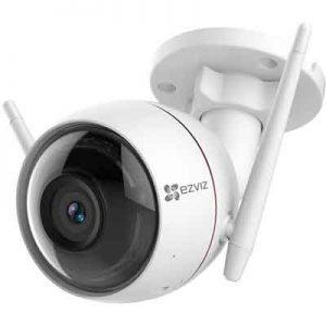 Camera Wifi 2.0Mp Ezviz Cs-Cv310-A0-1C2Wfr-CS-CV310-A0-1C2WFR