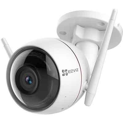 Camera Wifi 2.0Mp Ezviz Cs-Cv310-A0-1C2Wfr-CS-CV310-A0-1C2WFR