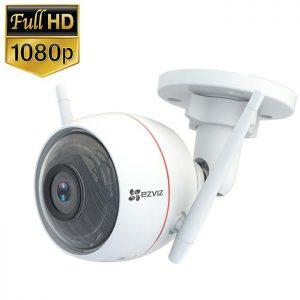 Camera Wifi 2.0Mp Full Color Ezviz Cs-Cv310-A0-3C2Wfrl-CS-CV310-A0-3C2WFRL