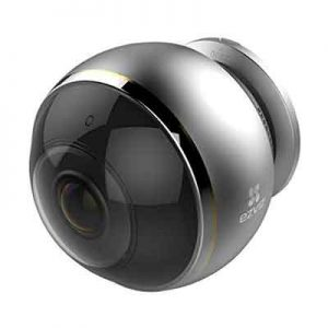 Camera Wifi 3.0Mp Ezviz Cs-Cv346-A0-7A3Wfr-CS-CV346-A0-7A3WFR
