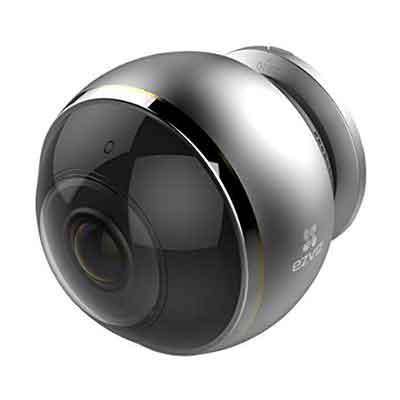 Camera Wifi 3.0Mp Ezviz Cs-Cv346-A0-7A3Wfr-CS-CV346-A0-7A3WFR