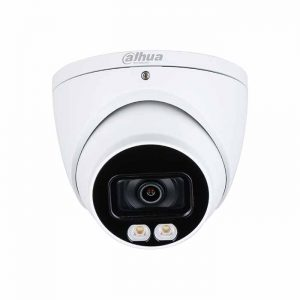Camera Dome Hdcvi 5.0 Megapixel Dahua Dh-Hac-Hdw1509Tp-Led-DAHUA-DH-HAC-HDW1509TP-LED