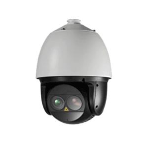 Camera Ip Speed Dome Hồng Ngoại 2.0 Megapixel Hdparagon Hds-Pt8236Lir-A-HDS-PT8236LIR-A