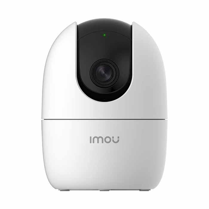 Camera Ip Wifi 2.0Mp Ranger 2 Ipc-A22Ep-Imou-IMOU-IPC-A22EP