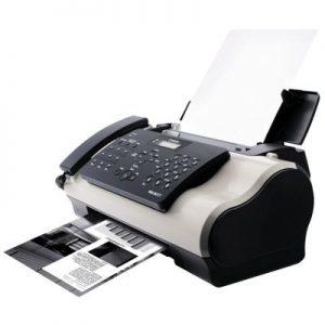 Máy Fax Canon Jx201-JX201