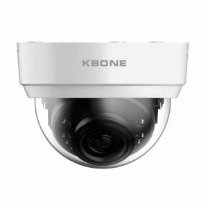 Camera Ip Wifi Dome 2.0Mp Kbone Kn-2002Wn-KBONE-KN-2002WN