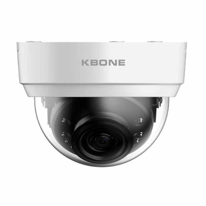Camera Ip Wifi Dome 2.0Mp Kbone Kn-2002Wn-KBONE-KN-2002WN
