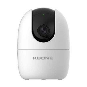 Camera Ip Wifi 2.0Mp Kbone Kn-H21Pw-KBVISION-KN-H21PW