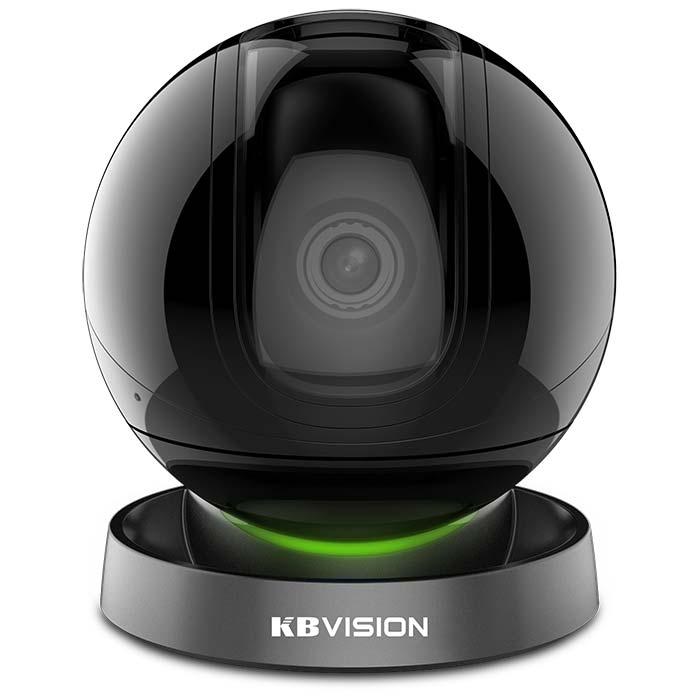 Camera Ip Wifi 2.0Mp Kbone Kn-H22Pw-KN-H22PW