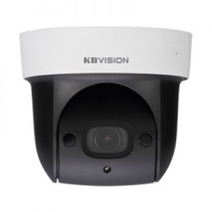 Camera Ip Speed Dome 2Mp Kbvision Kr-Csp20Z04Sir2-Kbvision-KR-CSP20Z04SiR2
