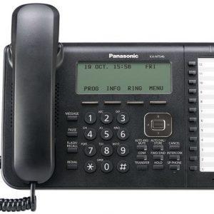 Điện Thoại Ip Panasonic Kx-Nt546-Panasonic-KX-NT546