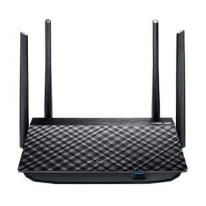 Router Wifi Asus Rt-Ac58U-ASUS RT-AC58U
