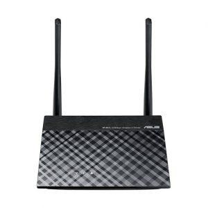 Router Wifi Asus Rt-N12+-ASUS RT-N12+