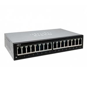Switch Cisco Sg95-16-Cisco-SG95-16