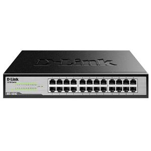 Switch D-Link Dgs-1024C-D-LINK-DGS-1024C