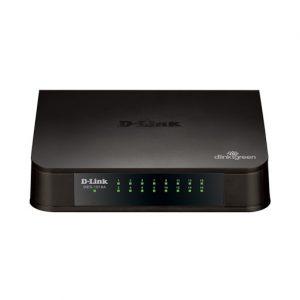 Switch D-Link Des-1016A-D-Link DES-1016A