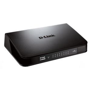 Switch D-Link Dgs-1016A-D-Link-DGS-1016A
