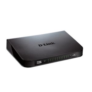 Switch D-Link Dgs-1024A-D-Link-DGS-1024A