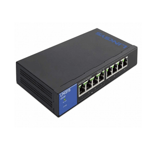 Switch Linksys Lgs108P-LINKSYS-LGS108P