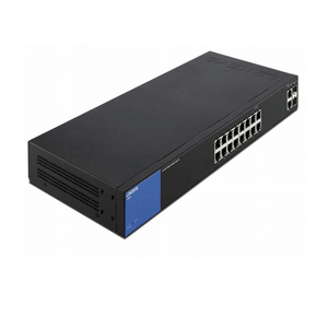 Switch Linksys Lgs318-LINKSYS-LGS318