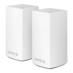 Wifi Linksys Whw0102-LINKSYS WHW0102