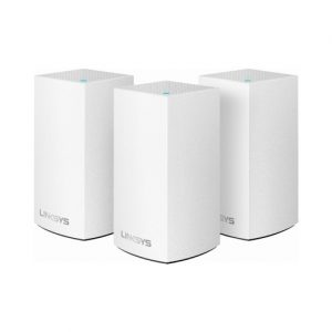 Wifi Linksys Whw0103-LINKSYS WHW0103