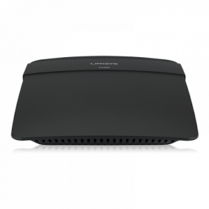 Router Wifi Linksys E1200-Linksys E1200