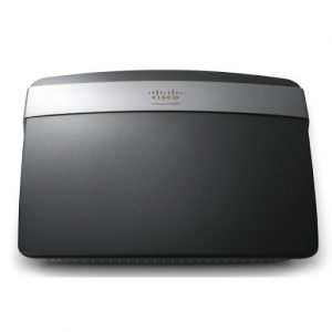 Router Wifi Linksys E2500-Linksys E2500