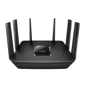 Router Wifi Linksys Ea9300-Linksys-EA9300