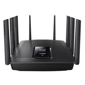 Router Wifi Linksys Ea9500S-Linksys-EA9500S