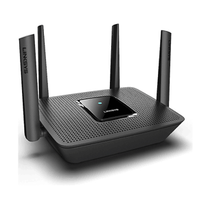 Router Wifi Linksys Mr8300-Linksys-MR8300