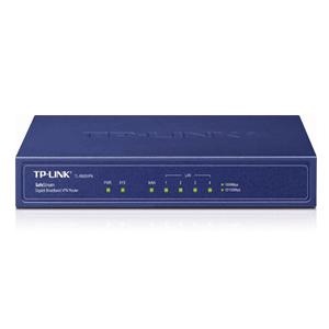Switch Tp-Link Tl-R600Vpn-TP-LINK-TL-R600VPN