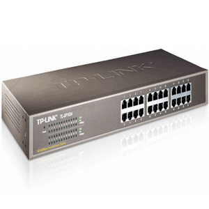 Switch Tp-Link Tl-Sf1024-TP-LINK-TL-SF1024