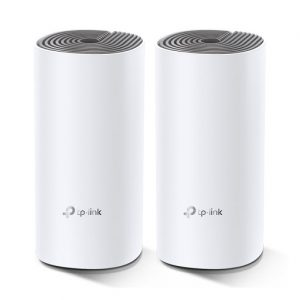 Wifi Tp-Link Deco E4 (2-Pack)-TP-Link Deco E4