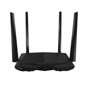 Router Wifi Tenda Ac6-Tenda AC6
