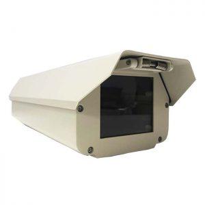 Vỏ Bảo Vệ Questek Qta-Kk04-Vỏ che camera ngoài trời