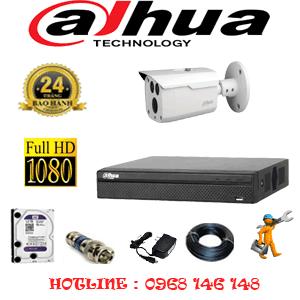 Lắp Đặt Trọn Bộ 1 Camera Dahua 2.0Mp (Dah-212000)-DAH-212000
