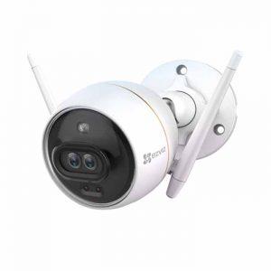 Camera Ip Hồng Ngoại Không Dây 2.0 Megapixel Ezviz Cs-Cv310-C3-6B22Wfr-CS-CV310-C3-6B22WFR