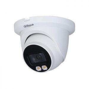 Camera Ip Dome 2.0 Megapixel Dahua Dh-Ipc-Hdw3249Tmp-As-Led-DH-IPC-HDW3249TMP-AS-LED